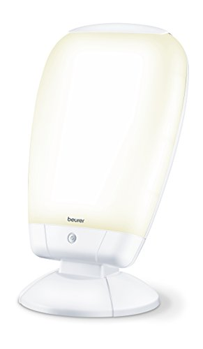 Beurer TL 80 Tageslichtlampe, Tageslicht-Simulation,...