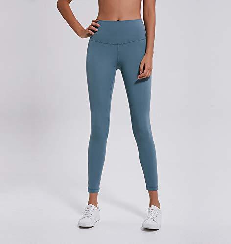 ZZXSY Sport Leggings Frauen Hohe Taille Yogahosen Push Up...