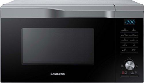 Samsung MC28M6035CS/EG Kombi-Mikrowelle mit Grill und...