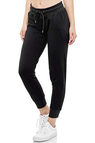 Smith & Solo Women's Jogging Bottoms - Sports Trousers Women...