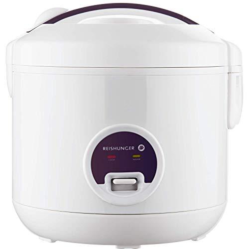 Der perfekte Reiskocher mit Warmhaltefunktion