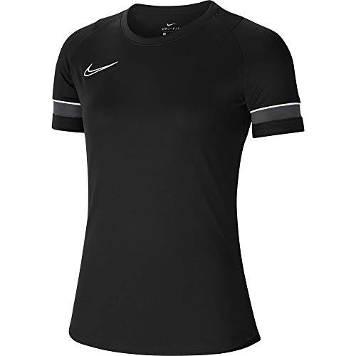 Nike Damen Academy 21 Training Top Women T-Shirt,...
