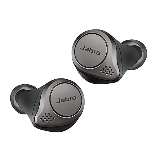 Jabra Elite 75t – Bluetooth-Kopfhörer mit aktiver...