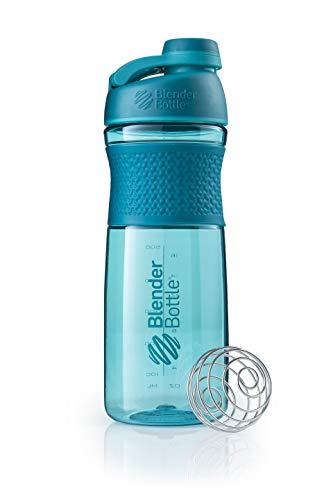 BlenderBottle Sportmixer Twist Tritan/Protein/Fitness Shaker...