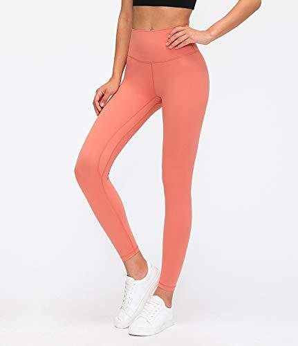 ZZXSY Yoga Hosen Frauen Hohe Taille Elastische Yoga Leggings...