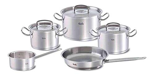 Fissler original-profi collection / Edelstahl-Topfset,...