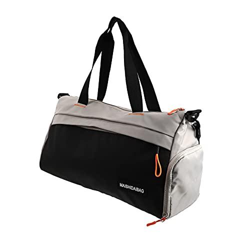 VALICLUD Sporttasche Lässig Seesack Outdoor Camping Tasche...
