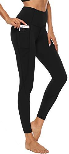 Persit Damen Yoga Leggings, Sport Tights Leggins Yogahose...