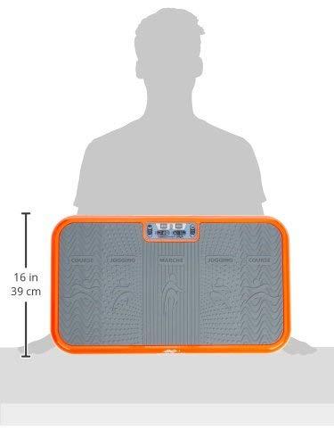 Mediashop Vibrationsplatte aus dem Fernsehen Version 2016
