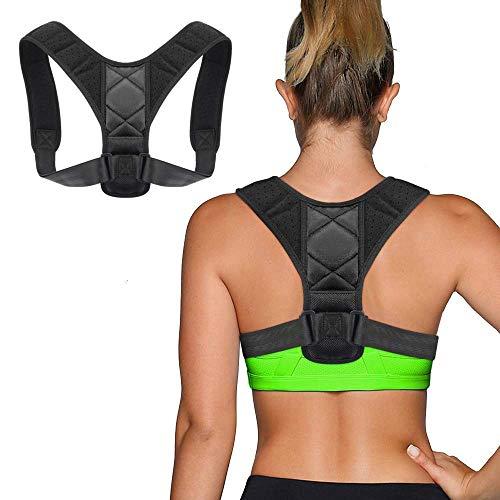 Körperhaltung-Korrektor für Damen und Herren,...
