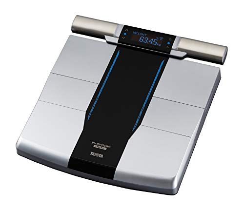 Tanita RD-545 Smarte Reaktanz-Dual-Segment...