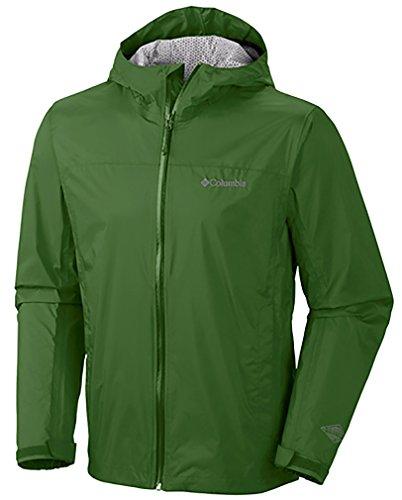 Columbia Sportswear Herren Evapouration Jacke, Dark...