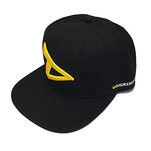 DEDICATED NUTRITION Cap V2 - Renewed Mütze Snapback One...