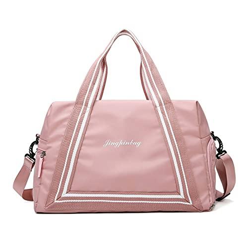 Damen-Sporttasche, Zwei Größen, Wasserabweisend,...