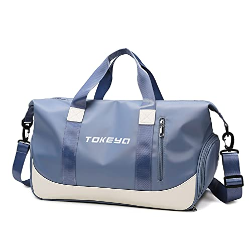 Tokeya Sporttasche Tasche Damen Herren Bag Koffer...