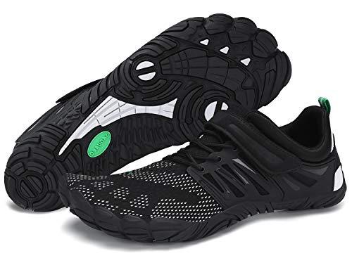 Badeschuhe Damen Barfussschuhe Outdoor Sommer Aqua Schuhe...