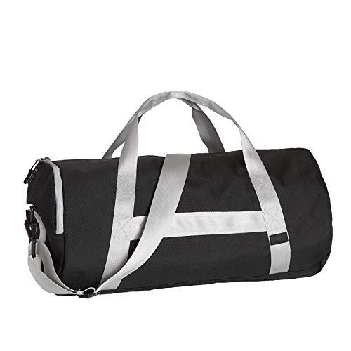 Fjordlaender Sporttasche mit Schuhfach und abnehmbarem...