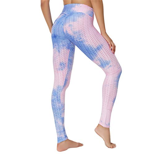 Damen Leggings für Fitness Strumpfhosen Legging Sport Wear...