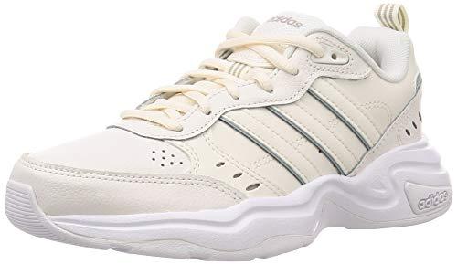 adidas Damen Strutter Fitness-Und Trainingsschuhe, Weiß...