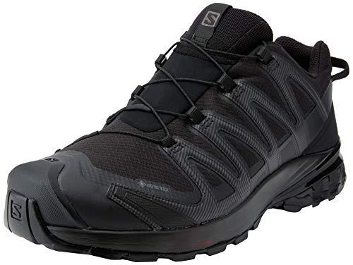 Salomon Herren XA PRO 3D V8 GTX, Leichte Schuhe für Trail...