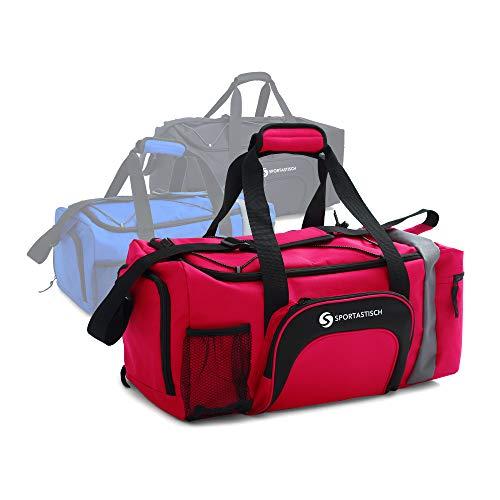 Sportastisch Sporttasche Reisetasche Weekender Sporty Bag...