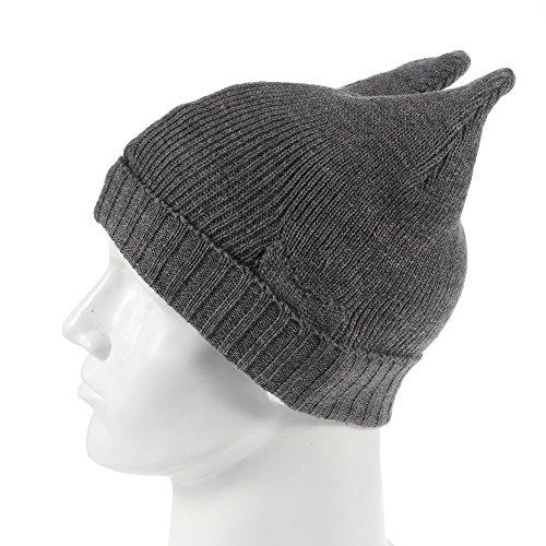 Keep-the-cap-on Mütze