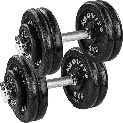 Kurzhanteln inkl. 50 Kg Gewicht
