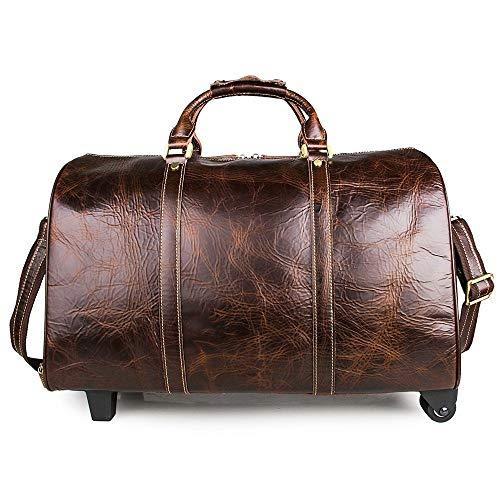 Klassische Sporttasche für Männer Frauen, Unisex...