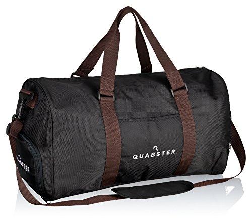 QuabFit Unisex Sporttasche QUAB9 40L Altmodell