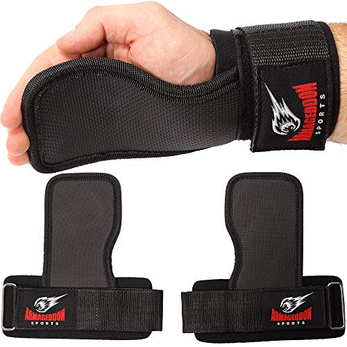 Fitness-Handschuhe für Fitness Bodybuilding Crossfit...