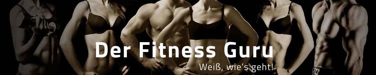 Der Fitness Guru