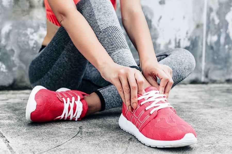 Sportbekleidung Frauen