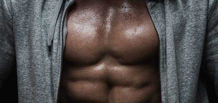 Bauchmuskeln