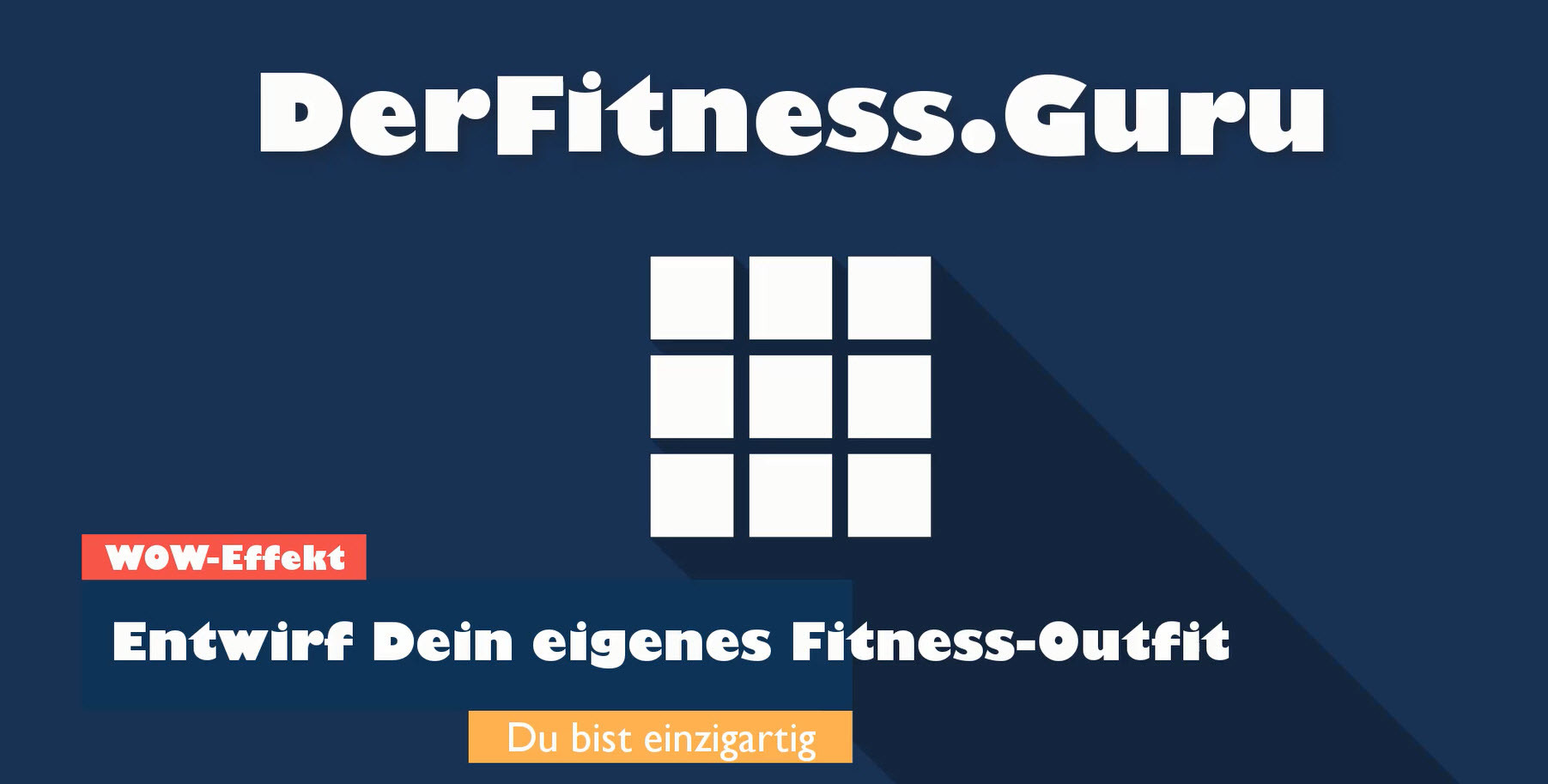 gestalte dein pers nliches fitness outfit. Black Bedroom Furniture Sets. Home Design Ideas