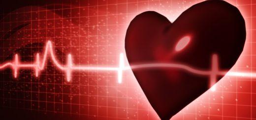 Herz-Kreislauf-Erkrankung