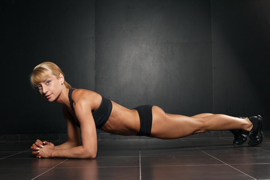 Bauch Beine Po Das Perfekte Bbp Workout Für Zuhause