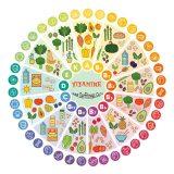 Vitamin-Kreisel