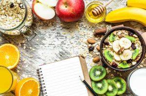 Haferflocken - Heimisches Superfood