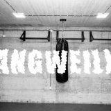 Wandgestaltung Gym