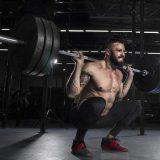 Gewichtheberschuhe