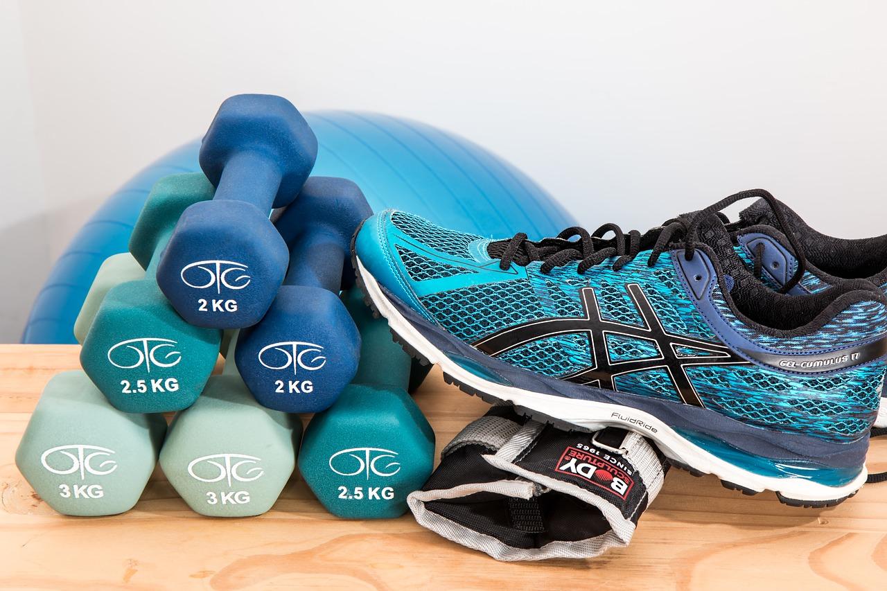 Training Ausdauer und Kraft
