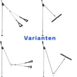 Varianten Aufbau